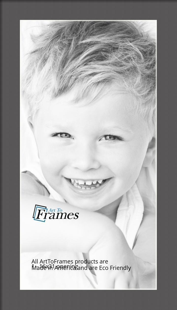 ArtToFrames-Custom-Black-Charcoal-Picture-Photo-Frame-Mat-Matting-Board-LG thumbnail 39