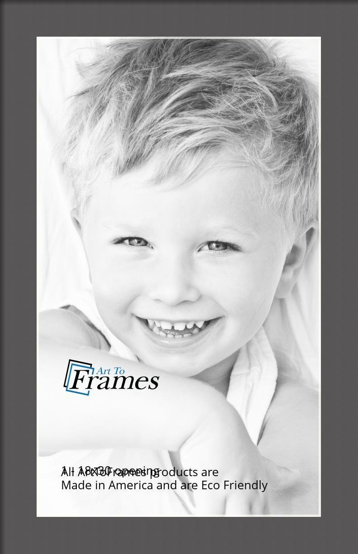 ArtToFrames-Custom-Black-Charcoal-Picture-Photo-Frame-Mat-Matting-Board-LG thumbnail 75