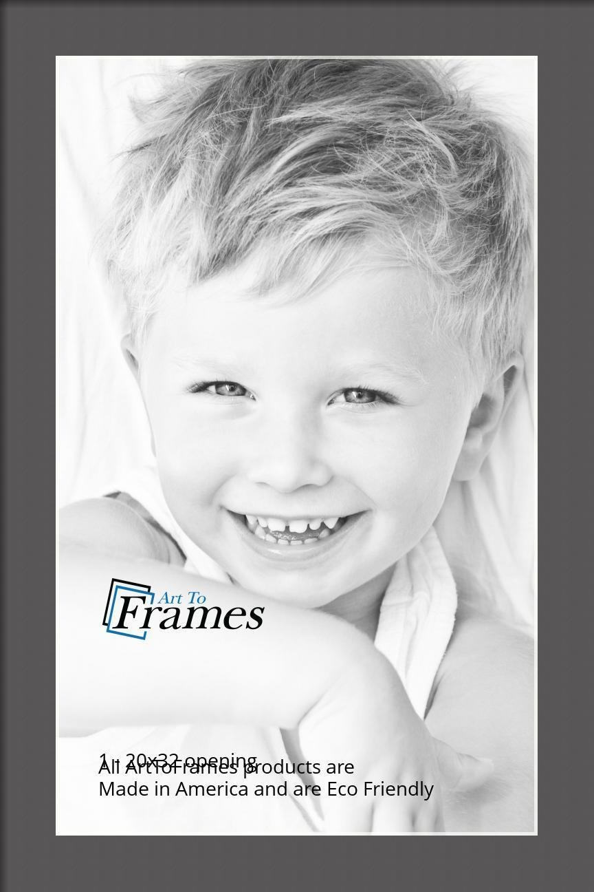 ArtToFrames-Custom-Black-Charcoal-Picture-Photo-Frame-Mat-Matting-Board-LG thumbnail 107