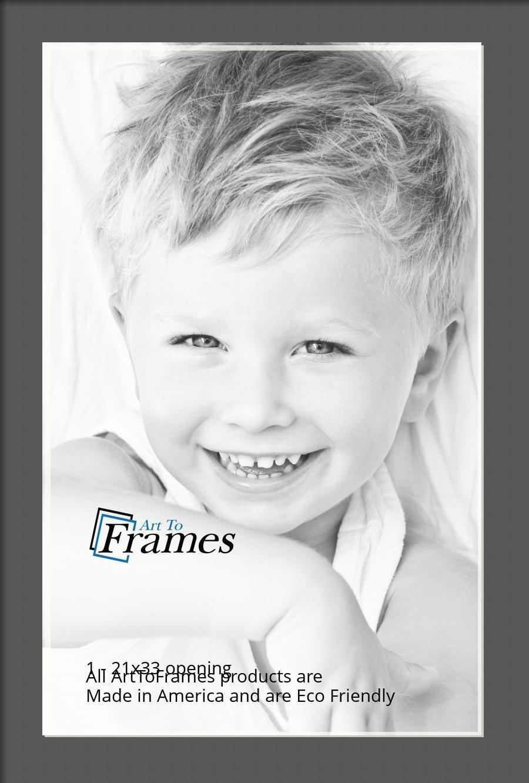 ArtToFrames-Custom-Black-Charcoal-Picture-Photo-Frame-Mat-Matting-Board-LG thumbnail 124