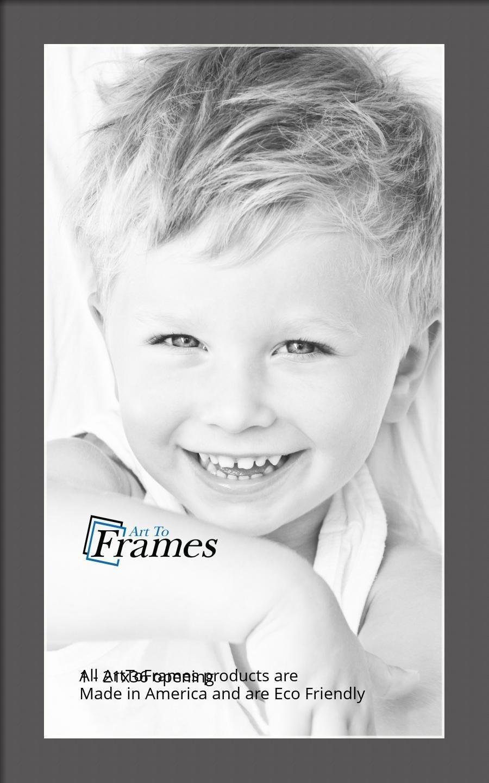 ArtToFrames-Custom-Black-Charcoal-Picture-Photo-Frame-Mat-Matting-Board-LG thumbnail 127