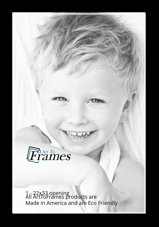ArtToFrames-Custom-Black-Charcoal-Picture-Photo-Frame-Mat-Matting-Board-LG thumbnail 138