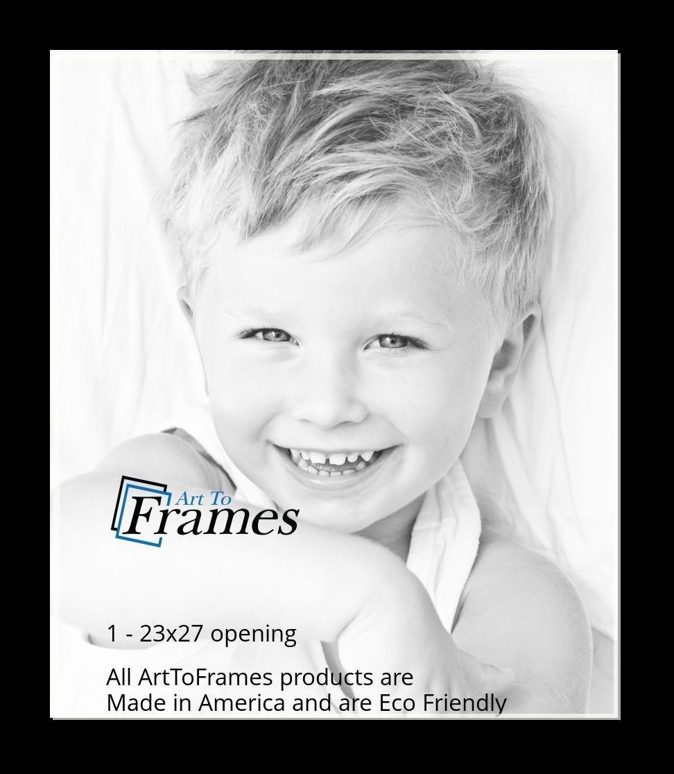 ArtToFrames-Custom-Black-Charcoal-Picture-Photo-Frame-Mat-Matting-Board-LG thumbnail 146