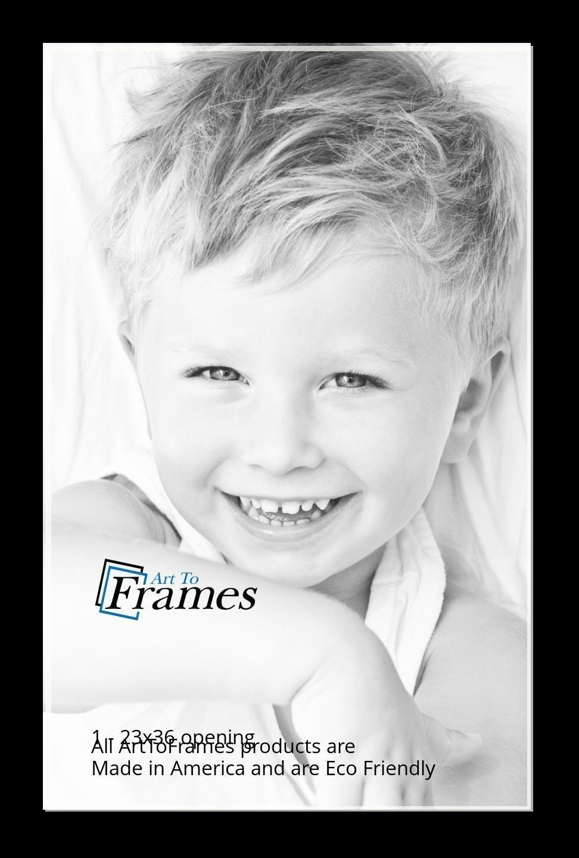 ArtToFrames-Custom-Black-Charcoal-Picture-Photo-Frame-Mat-Matting-Board-LG thumbnail 155
