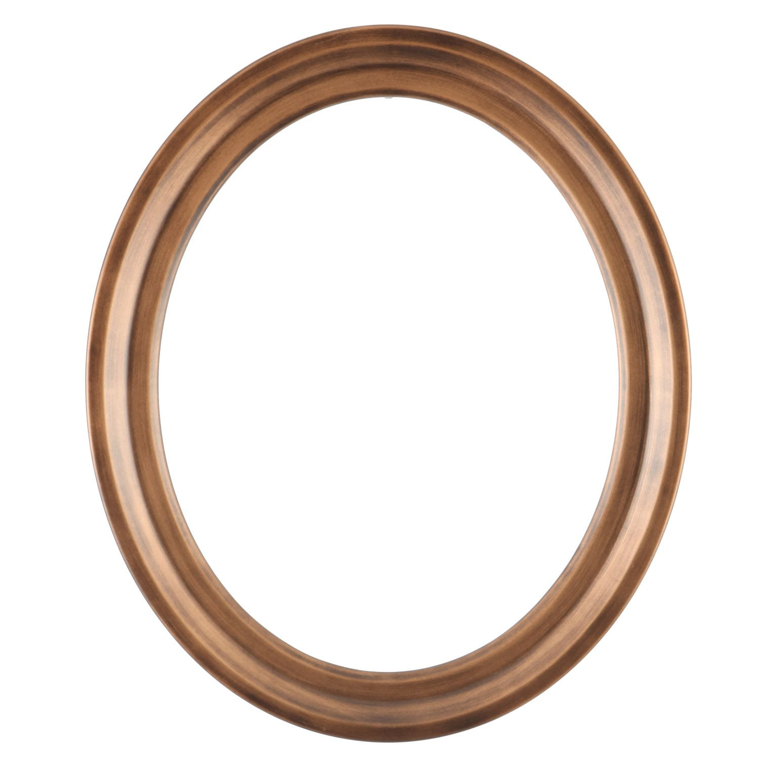 Oval Picture Frames, Round Picture Frames - ArtToFrame