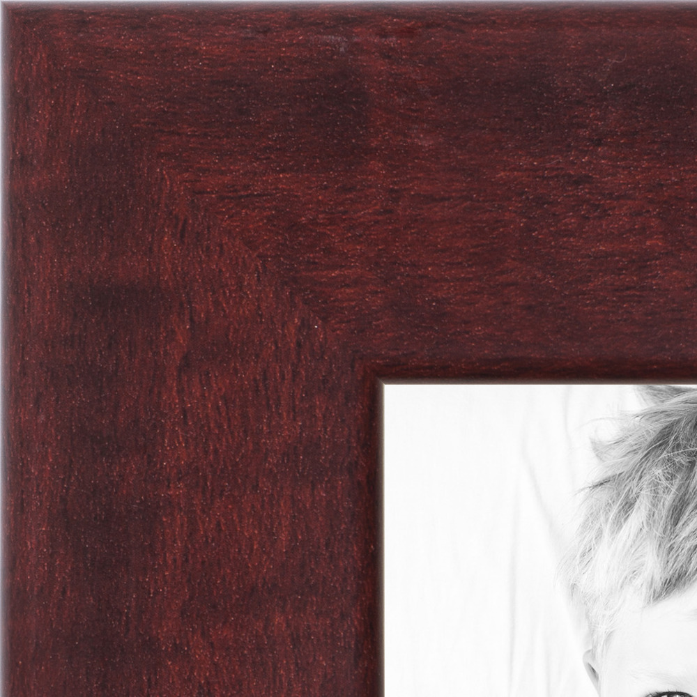 ArtToFrames Custom Picture Poster Frame Red Cherry Style 1.2